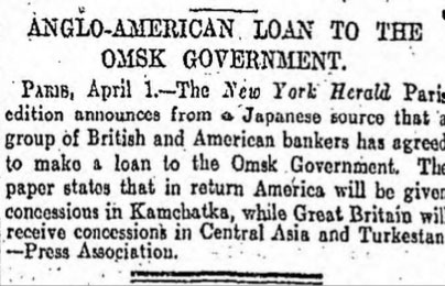 The Scotsman 02 April 1919